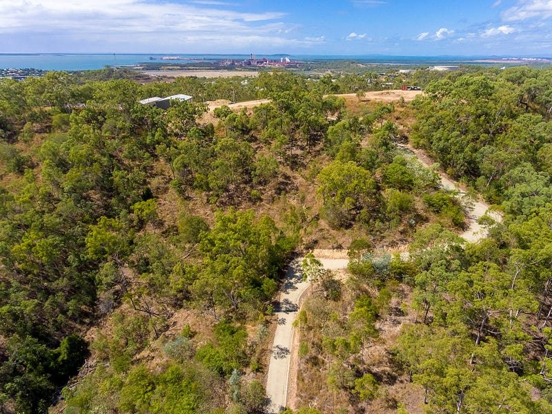 13 Brando Lane, West Gladstone, Qld 4680