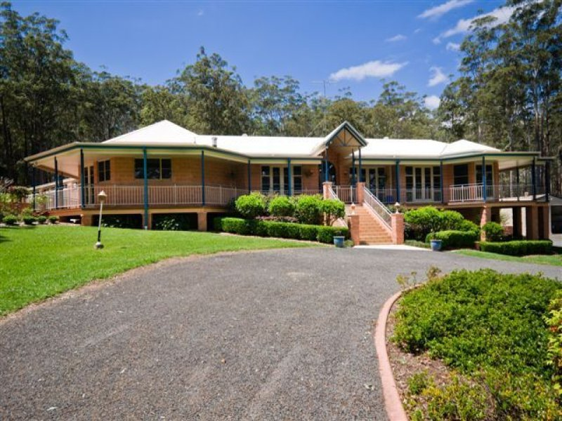 527 Fernbank Creek Road, Port Macquarie, NSW 2444