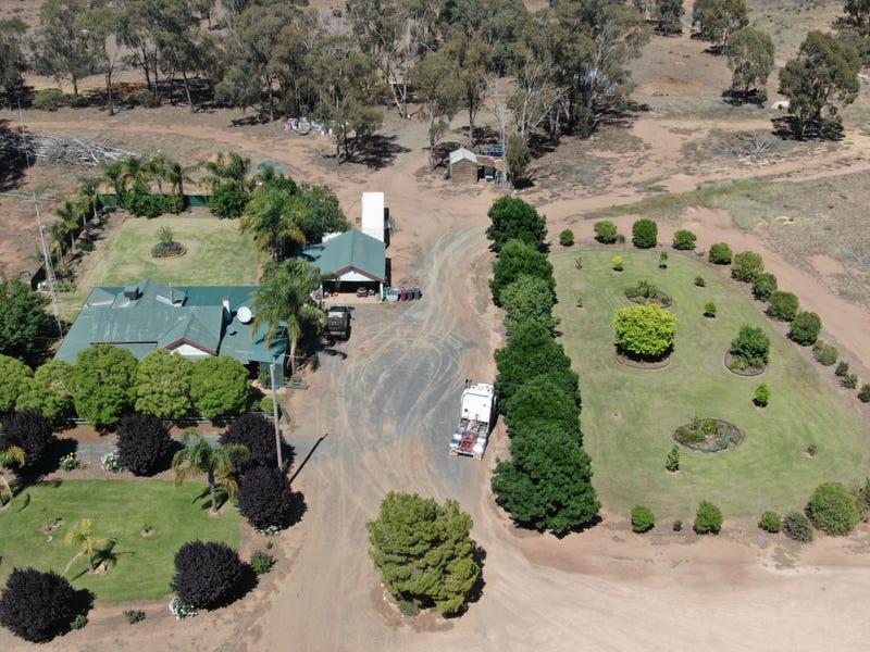 177 Ditchfields lane, West Wyalong, NSW 2671