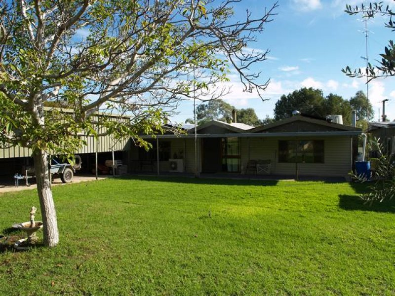 150 Old Murbko Road, Morgan, SA 5320