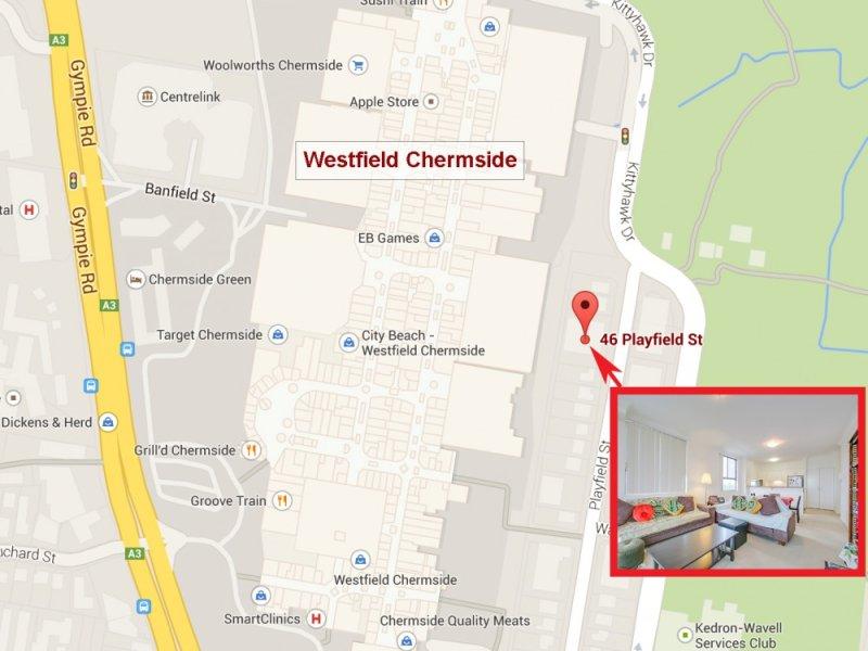 Kmart - Chermside