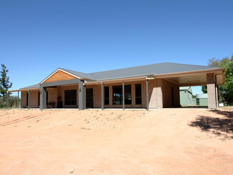 201 Old Cooltong Road, Cooltong, SA 5341