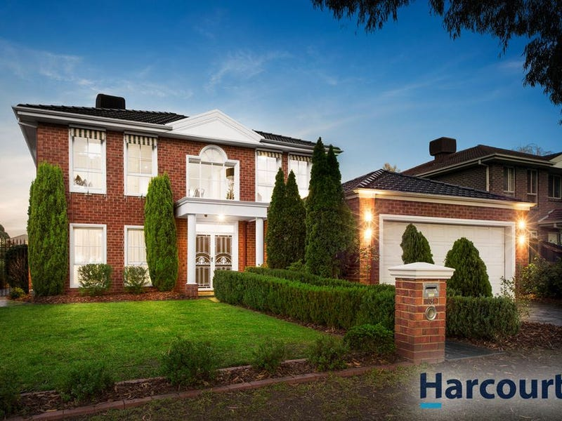 13 Armagh Crescent, Wantirna South, Vic 3152