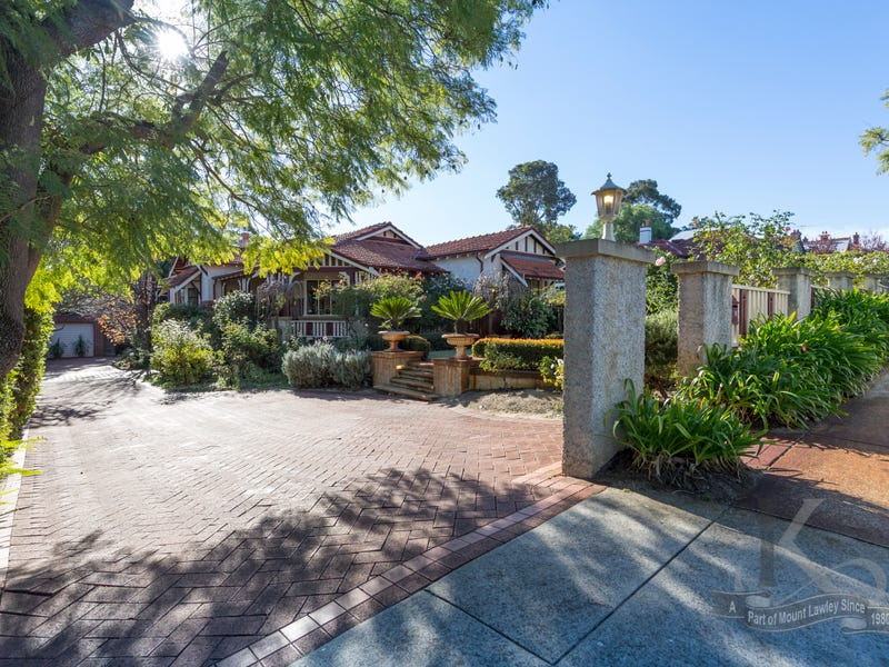 25 Clifton Crescent, Mount Lawley, WA 6050