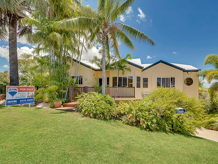 11 Berrigan Court, Kin Kora, Qld 4680