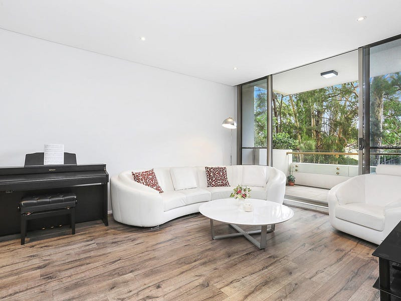 128/28 Ferntree Place, Epping, NSW 2121