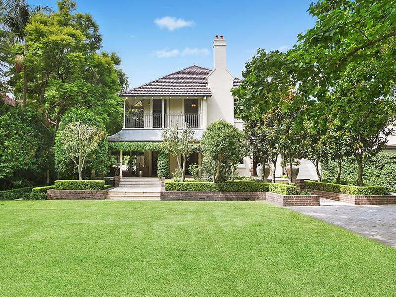 23 Kambala Road, Bellevue Hill, NSW 2023