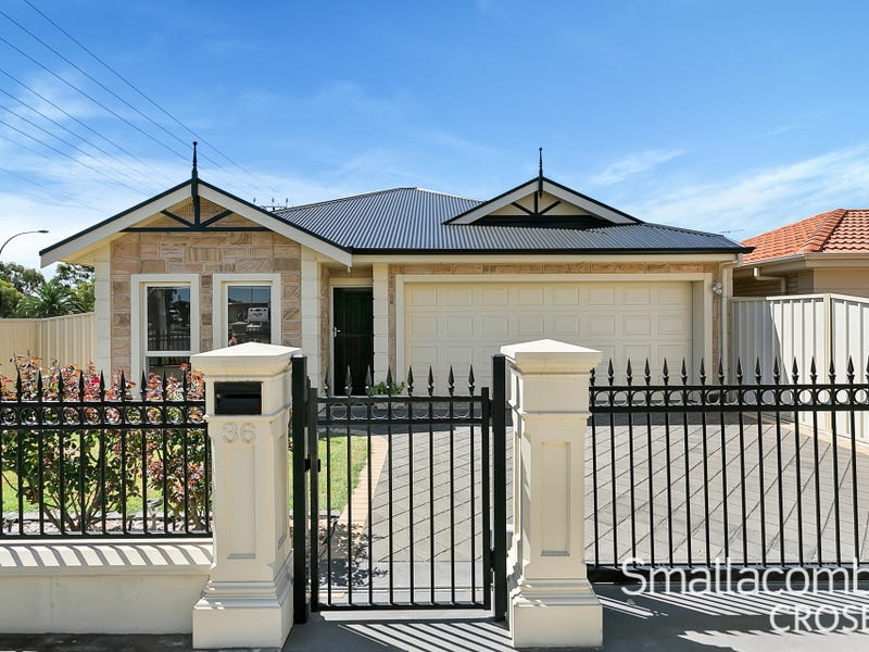 36 Crighton Avenue, Royal Park, SA 5014