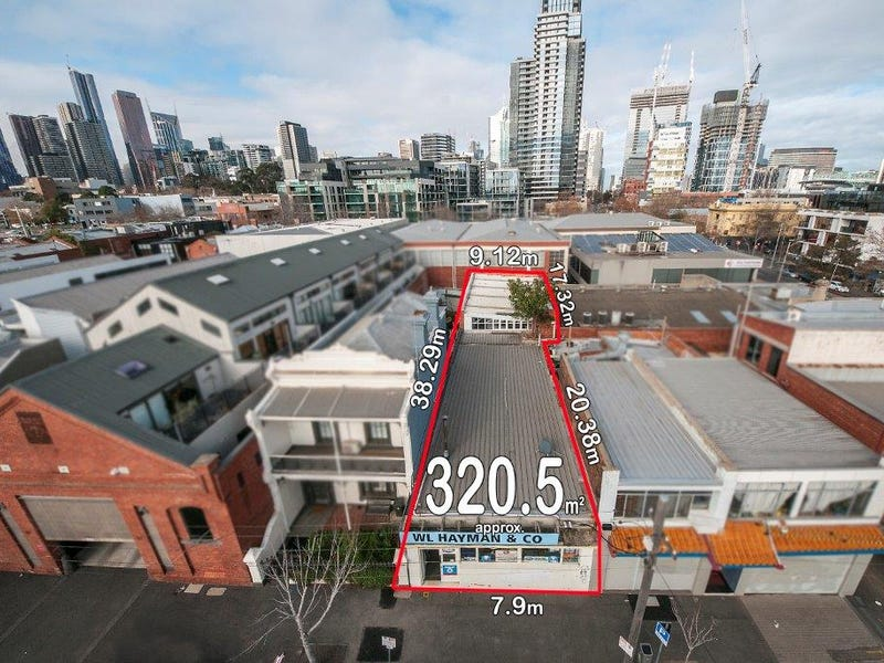 67 Stanley Street, West Melbourne, Vic 3003