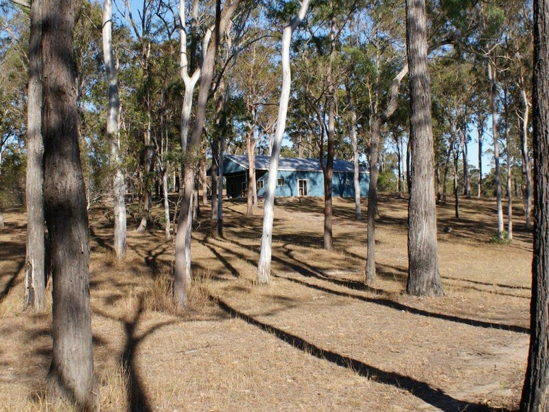 Lot 98 Mollenhagen Road, Winfield, Qld 4670