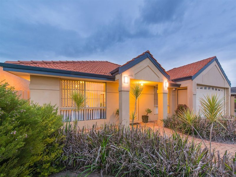 84 Brenchley Drive, Atwell, WA 6164