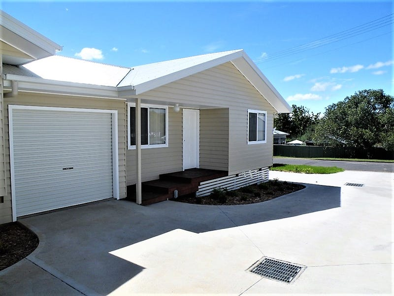 Unit 4 / 9 Phillip Street, Quirindi, NSW 2343
