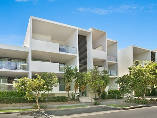19/1 Gaven Crescent, Mermaid Beach, Qld 4218