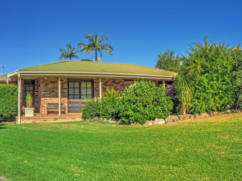 4 Wasdale Place, Bomaderry, NSW 2541