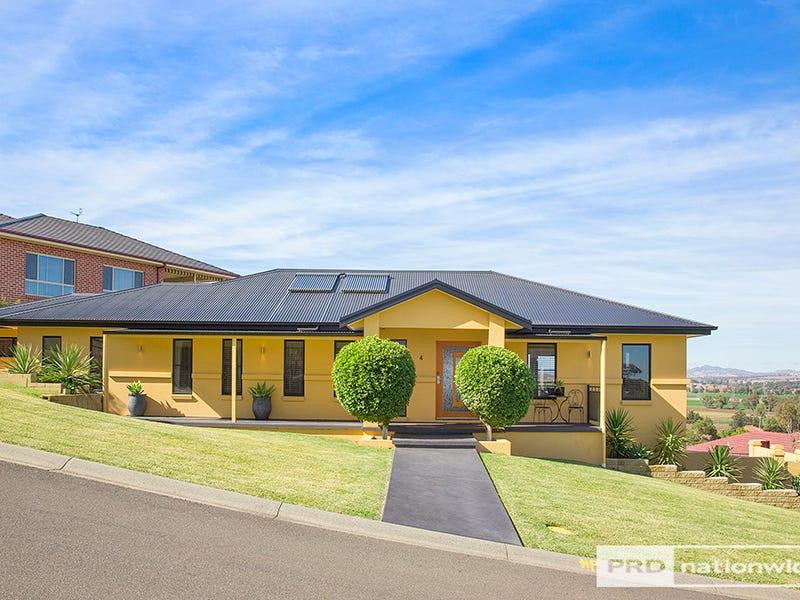 4 Glenview Place, Tamworth, NSW 2340