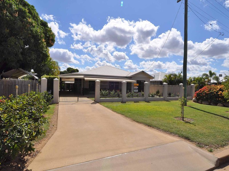11a Phillipson Road, Millchester, Qld 4820
