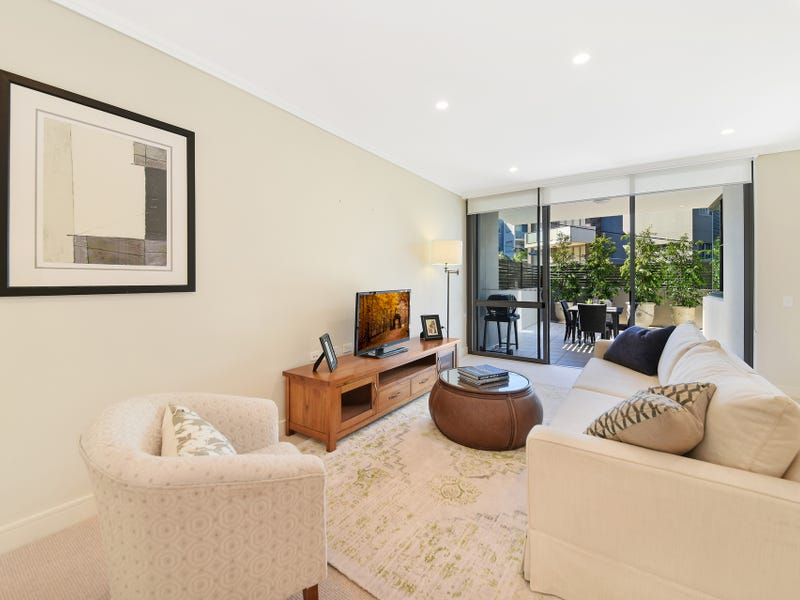 0001/6 Ulonga Ave, Greenwich, NSW 2065
