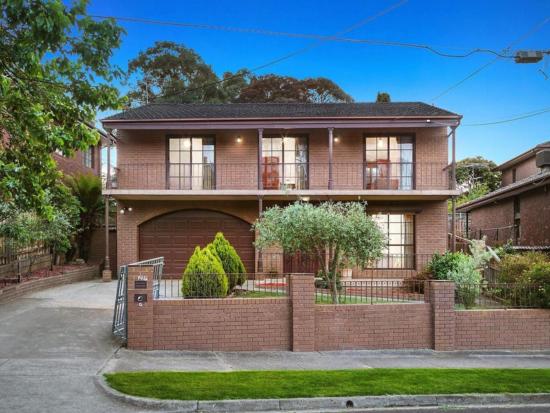 6 Keats Street, Burwood East, Vic 3151
