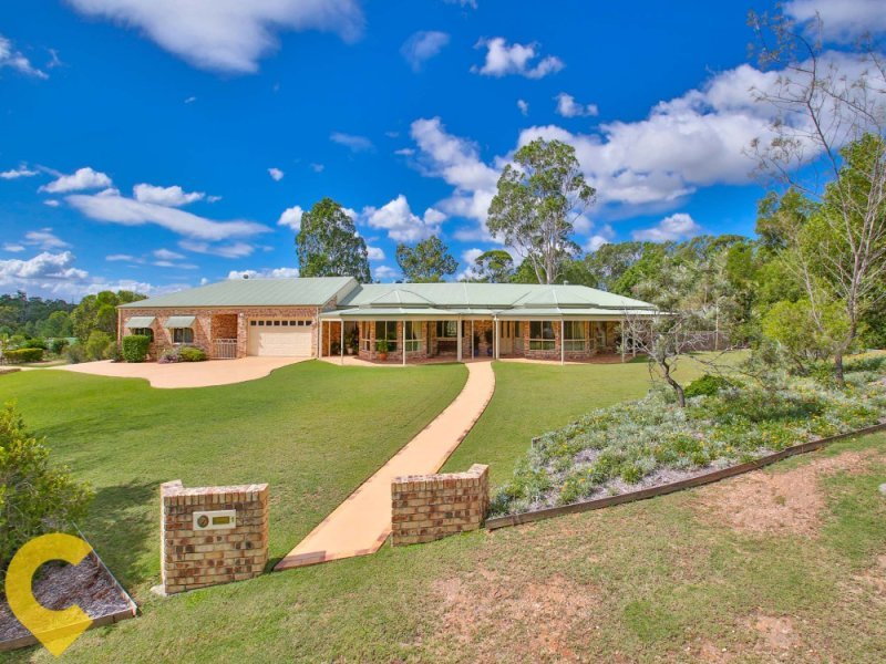 1 Creekwood Court, Warner, Qld 4500