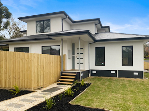 1and 1A Dargie Place, Mooroolbark, Vic 3138