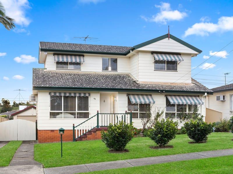 49 Grafton Street, Greystanes, NSW 2145