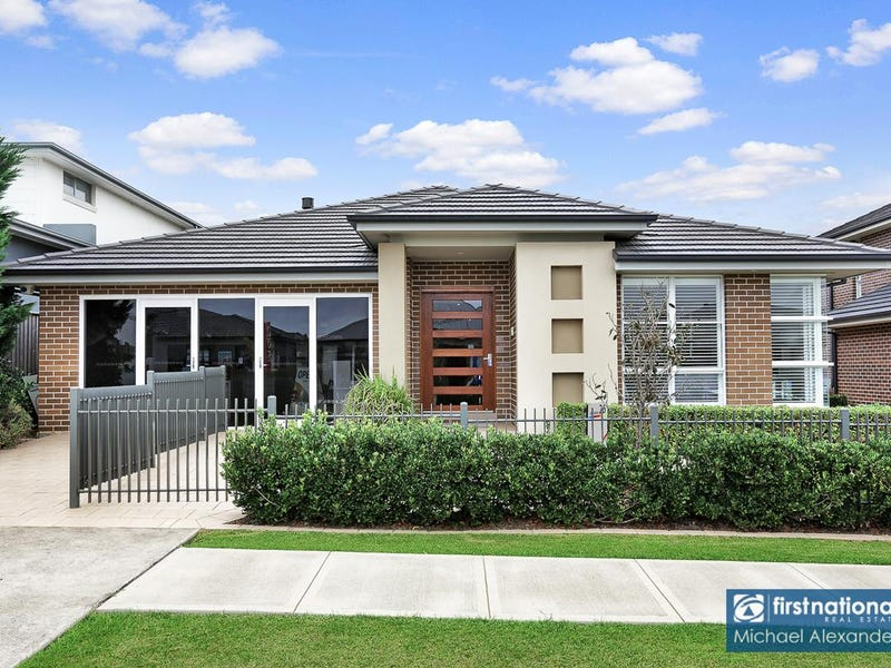 25 Halifax Way, Gledswood Hills, NSW 2557