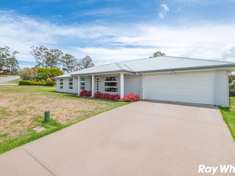 54 Hilltop Parkway, Tallwoods Village, NSW 2430