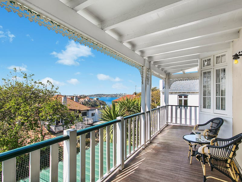 1/57 Wycombe Road, Neutral Bay, NSW 2089