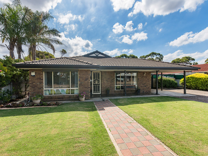 4 Kingfisher Court, Murray Bridge
