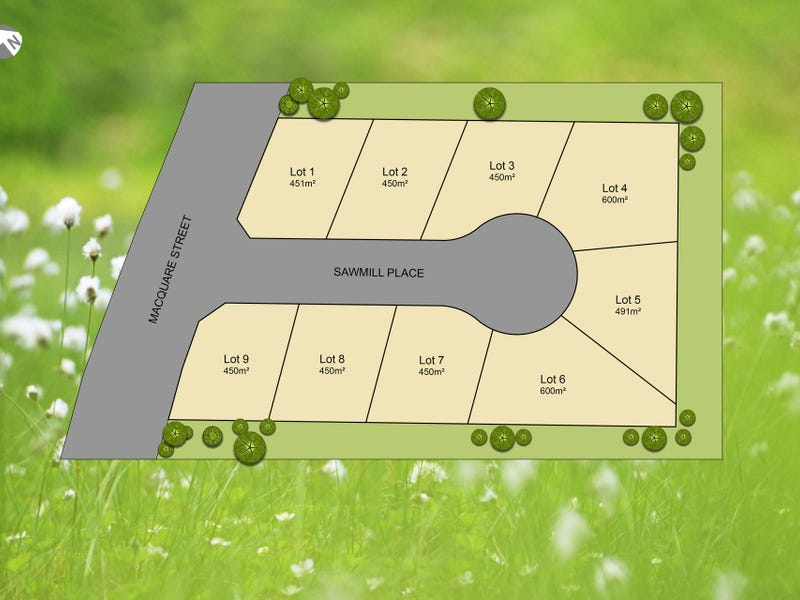 Lot 1 - 9, 9 Sawmill Place, South Windsor, NSW 2756
