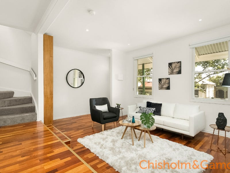 5/18 Brighton Street, Flemington, Vic 3031