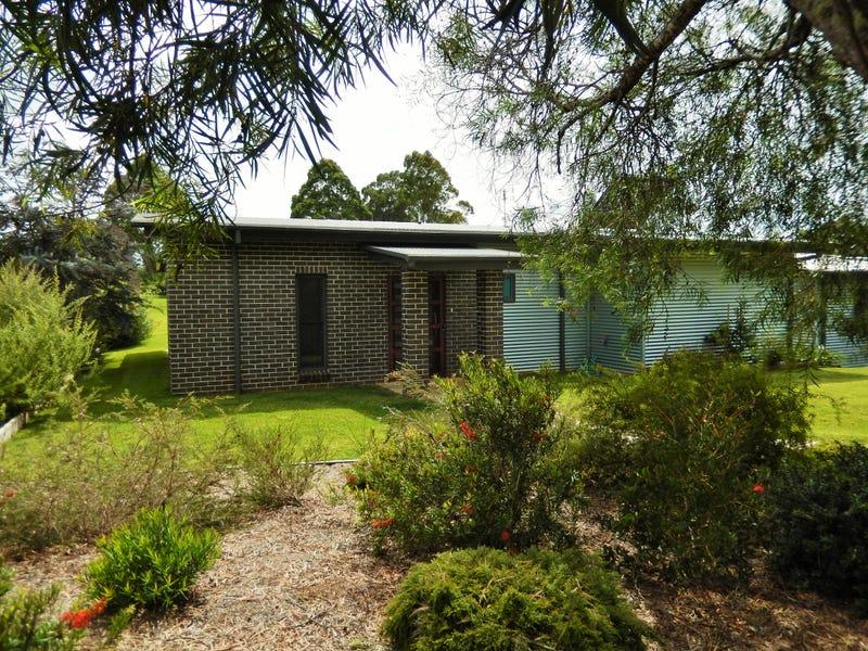 3 Gangara Avenue, Dorrigo, NSW 2453