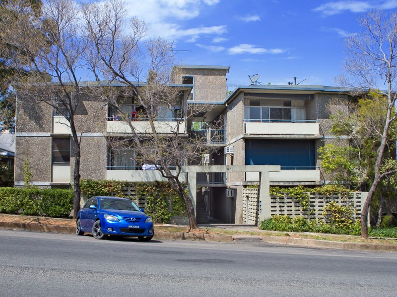 7/67 White Street, Tamworth, NSW 2340
