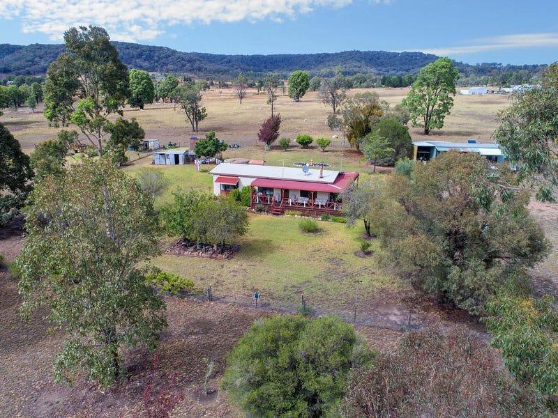 147 Iron Barks Road, Mudgee, NSW 2850