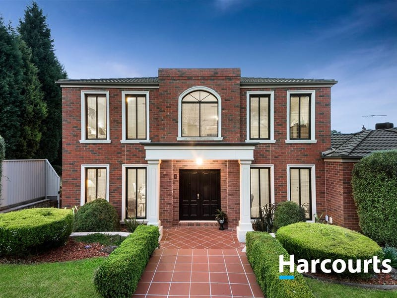 4 Davies Close, Wantirna, Vic 3152