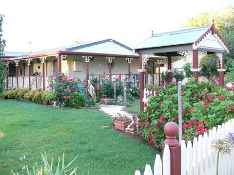 15 Wilbe St, Eugowra, NSW 2806