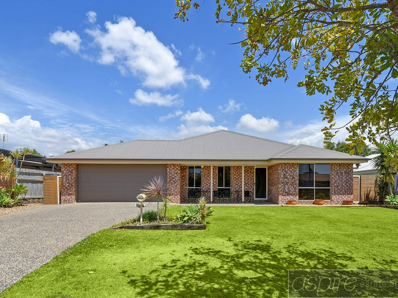19 RIVERSTONE PLACE, Bli Bli, Qld 4560