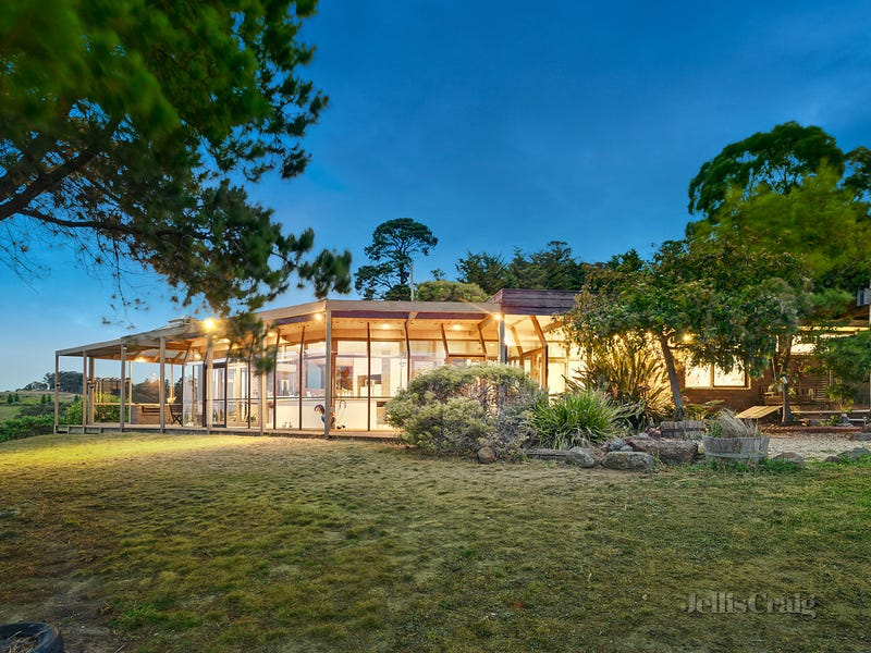 390 Kangaroo Ground-Warrandyte Road, Kangaroo Ground, Vic 3097
