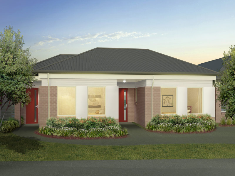 117/100 Gilchrist Drive, Campbelltown, NSW 2560