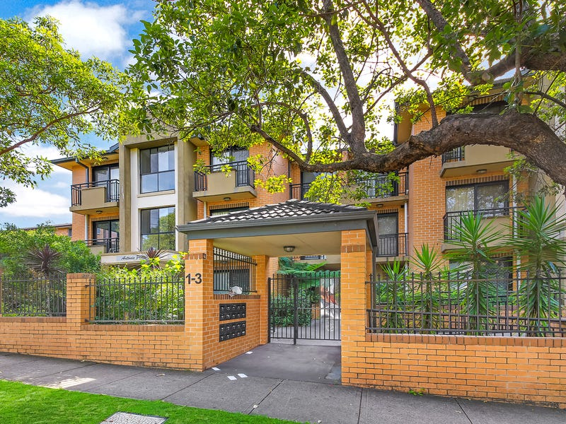 6/1-3 Tavistock Rd, Homebush West, NSW 2140