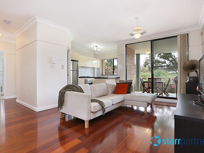 46/23 Brickfield Street, North Parramatta, NSW 2151