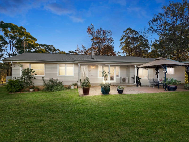 170 Whitebridge Road, Mulbring, NSW 2323