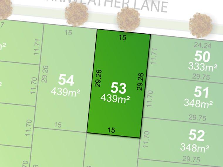 Lot 53, 125 Regent Street, Mernda, Vic 3754