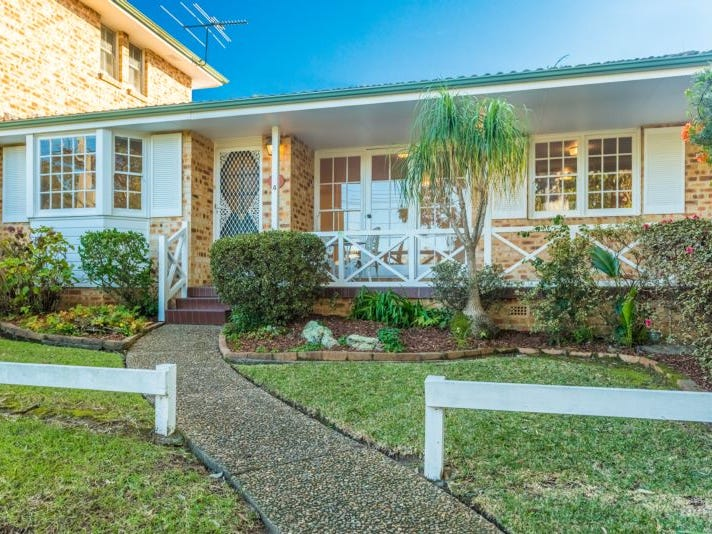 4/5 Oleander Parade, Caringbah, NSW 2229