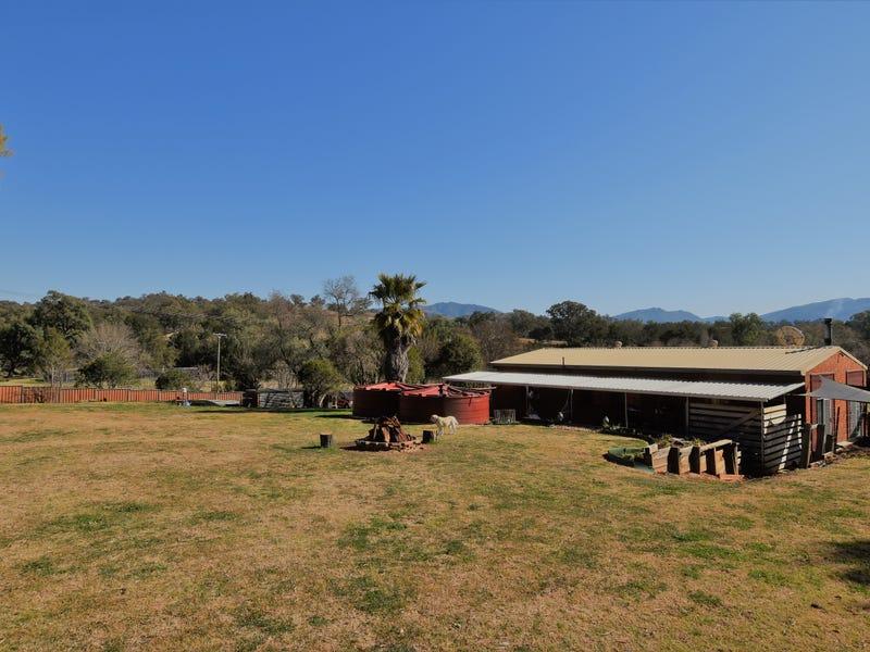 3 Camp Street, Gundy, NSW 2337