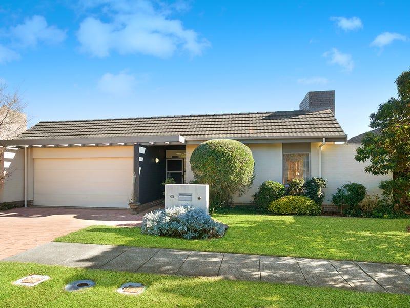 30 Leura Crescent, Turramurra, NSW 2074