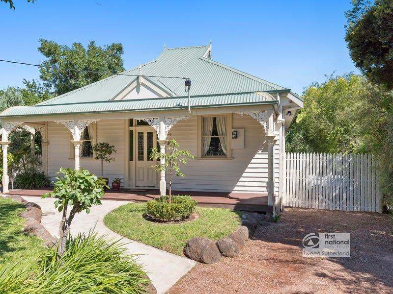 25 Smith Street, North Bendigo, Vic 3550