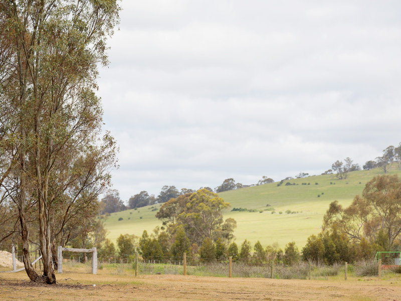 Ranters Gully Road, Muckleford, Vic 3451