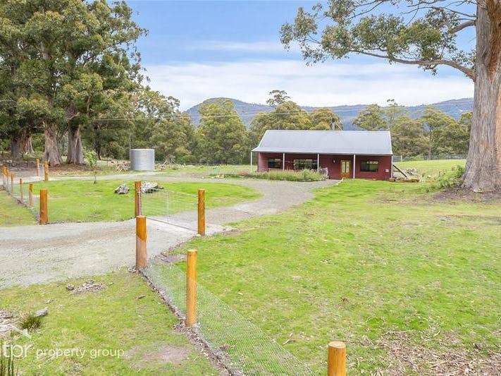 407 Cloverside Road, Lucaston, Tas 7109