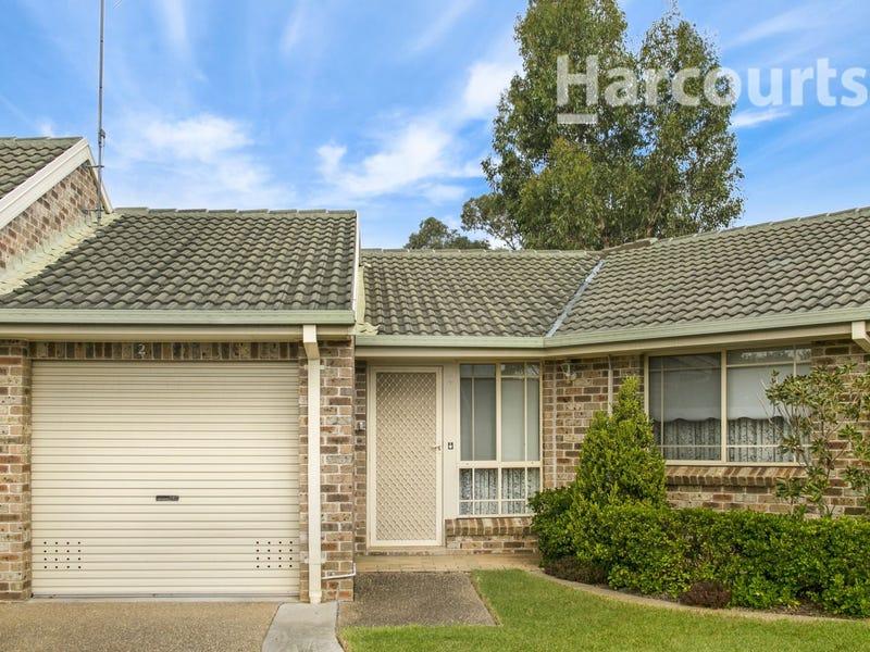 2/13-15 Chisholm Crescent, Bradbury, NSW 2560